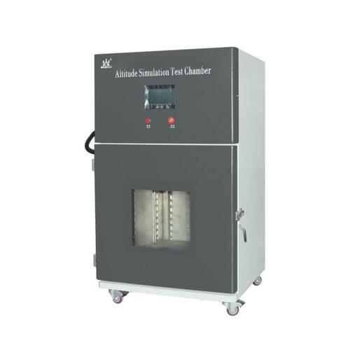 Altitude Simulation Test Chamber