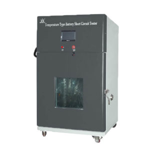 Temperature Control Battery Short Circuit Test Chamber