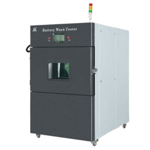 Battery Washing Test Chamber