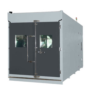Complex Salt Spray Test Chamber