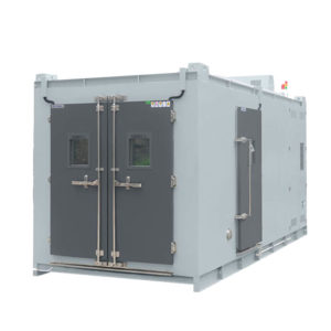 Rapid Temperature Change Rate Humidity & amp; Temp. Test Chamber