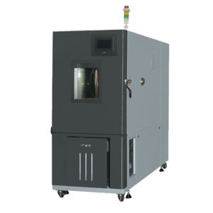 Temperature Humidity Environmental Chamber