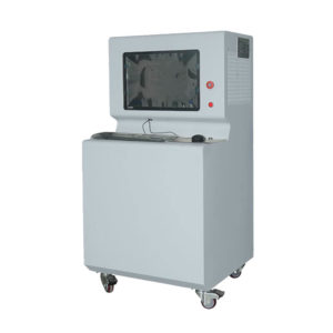Thermal Runaway Test Machine