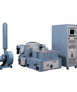 Vibration test system