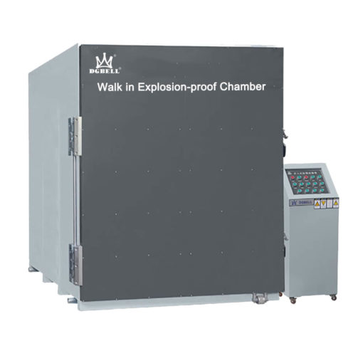 Walk in Explosion-proof Chamber