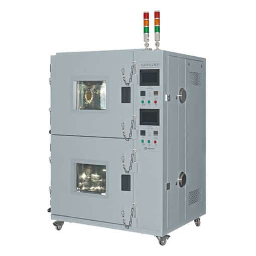 doule-deck-high-temperature-aging-tester dgbell