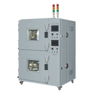 doule-deck high temperature aging tester