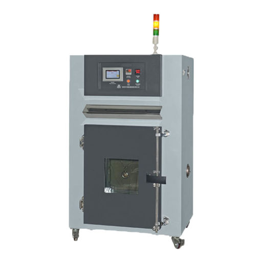 high temperature aging chamber