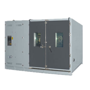 walk in constant temperature humidity test chamber