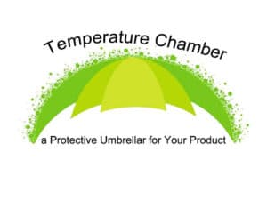 Temperature Chamber a Protective Umbrellar for Your Product