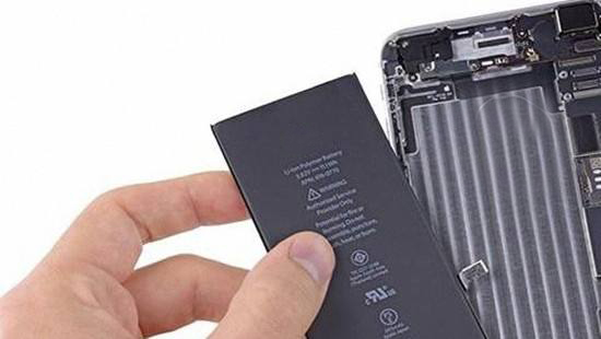 How to test mobile phone lithium battery - DGBell