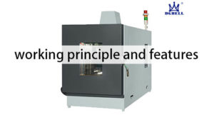 Benchtop environmental chamber-working principle and features