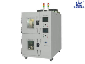 dgbell doule-deck-high-low-temperature-chamber