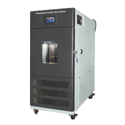 DGBell ตู้ทดสอบความต้านทานเปลี่ยนแปลงของความร้อน
