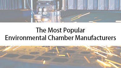 DGBELL The Most Popular Environmental Chamber Manufacturers