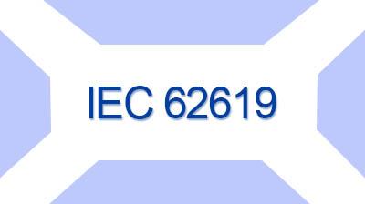 IEC 62619