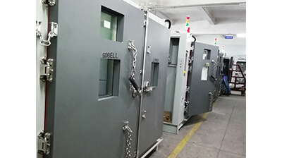 Why A Walk-in Explosion-Proof Chamber Is the Safest for EV Battery Pack Testing