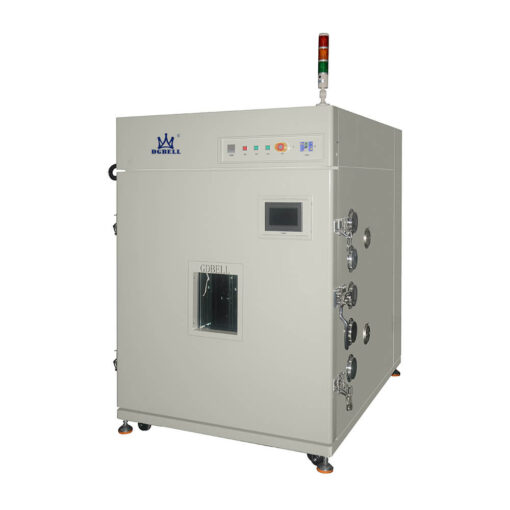 temperature aging test for battery cell and module